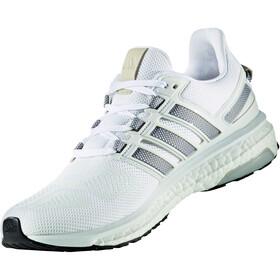 best sneakers f6842 f2387 adidas energy boost 3 løpesko herre hvit gode tilbud hos no